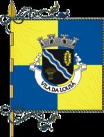 Bandeira de Lousã