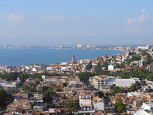 Mexican Riviera - Puerto Vallarta