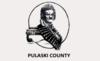 Flag of Pulaski County, Arkansas