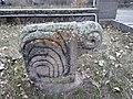 Qaradaran, gravestone 64.jpg