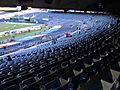 Qualcomm Stadium before start of 2009 Poinsettia Bowl 2.JPG