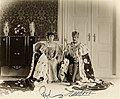 Queen Maud and King Haakon VII in 1906 crop.jpg