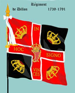 Dillons Regiment