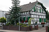 Rösrath Bensberger-Strasse-237 Altes-Rathaus-Forsbach.jpg