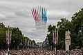 RAF MARKS 100 YEARS WITH DAY OF CENTREPIECE CELEBRATIONS MOD 45164336.jpg