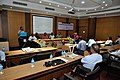 RK Verma - Group Presentation - VMPME Workshop - Science City - Kolkata 2015-07-17 9442.JPG