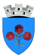 Coat of arms of Râşnov