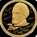 RR5216-0117R 50 рублей 2018 200-летие И.С. Тургенева золото.png