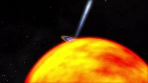 File:RXTE Detects Heartbeat Of Smallest Black Hole Candidate.ogv