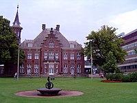Radboud, Château Heyendael.jpg