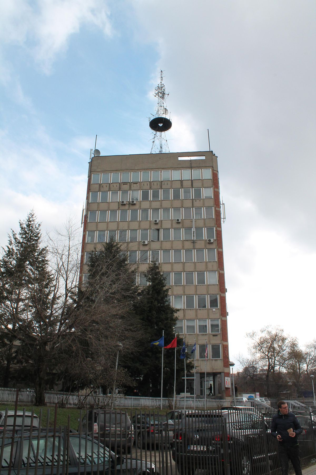 Media of Kosovo - Wiki...
