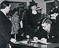 Radiumhemmet invigningen1938.jpg