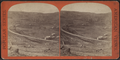 Railroad Bridge at Sidney Centre, 1500 ft. long ; 90 ft. high, from Robert N. Dennis collection of stereoscopic views.png
