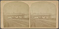 Railroad station, Danvers, Mass, by O. W. Clough.jpg