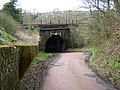 Railway Bridge at Garngibboch - geograph.org.uk - 152920.jpg