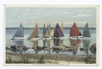 Rainbow Fleet Becalmed, Nantucket, Mass (NYPL b12647398-74653).tiff