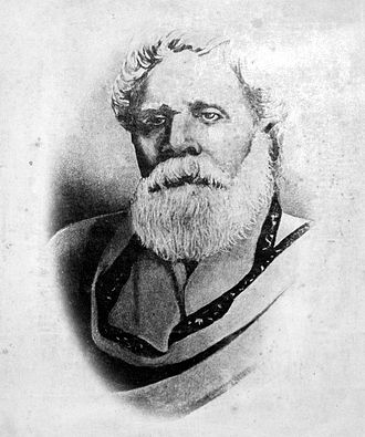 Rajnarayan Basu - Image: Rajnarain Bose