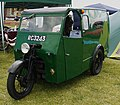 Raleigh Karryall 3 Wheel Van 1935 - Flickr - mick - Lumix.jpg