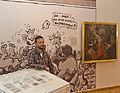Ralf König-Das Ursula-Projekt-11000 Jungfrauen-Kölnisches Stadtmuseum-1332.jpg