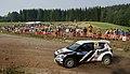 Rally Finland 2010 - shakedown - Michal Kosciuszko 1.jpg