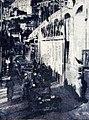 Rallye Monte Carlo 1934, défilé des voitures à Monaco.jpg
