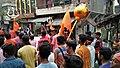 Rama Navami Celebration - Andul-Khatir Bazaar Road - Mahiari - Howrah 20180325163712.jpg