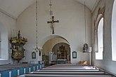 Fil:Ramdala kyrka Interiör 02.jpg