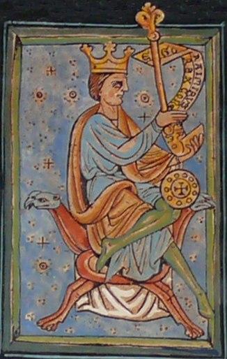 Ramiro III of León