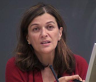 Rania Antonopoulos - Image: Rania Antonopoulos 2013 cropped