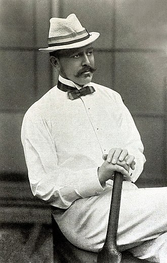 Jack Crossland - Kent's captain, Lord Harris, campaigned vigorously against throwing and took particular issue with Lancashire's bowlers.
