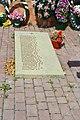 Ratne Volynska-group of brotherly graves of soviet warriors-details-10.jpg