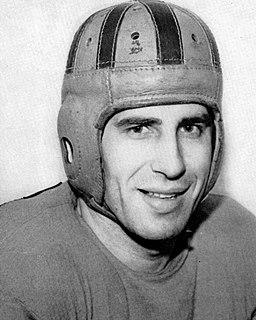 Ray Buivid American football player