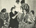 Reception for Eleanor Roosevelt, Wanita di Indonesia p51 (Ministry of Information).jpg