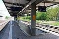 Recklinghausen Hauptbahnhof Aufgang.JPG