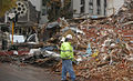 Reconstructions following the 2011 earthquake in Christchurch, New Zealand.jpg