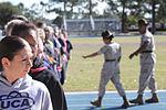 Recruiting Station Jacksonville holds All-Women pool function 141031-M-HA146-039.jpg
