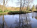 Reflections at Easter - geograph.org.uk - 153367.jpg