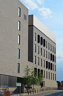 Rega Institute for Medical Research