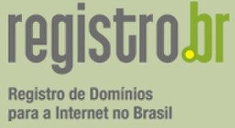 .br - Image: Registrobr