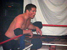 Reid Flair en 2009.