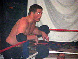 Reid Flair (2009)