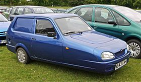 Reliant SLX 3 Wheel PP - Flickr - mick - Lumix.jpg