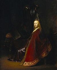 Rembrandt - Minerva - Google Art Project.jpg