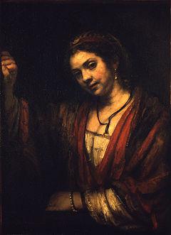 Rembrandt Harmensz. van Rijn 082