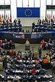Remise du Prix Sakharov à Malala Yousafzai Strasbourg 20 novembre 2013 05.jpg