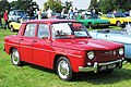 Renault 8 1108cc registered May 1964.JPG