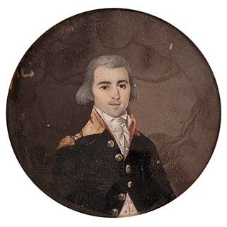 Charles-René de Gras-Préville French Navy officer of the War of American Independence