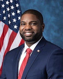 Byron Donalds U.S. Representative from Florida