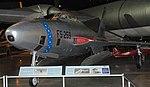 Republic RF-84K Thunderflash, National Museum of the US Air Force, Dayton, Ohio, USA. (32562451088).jpg