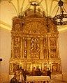Retablo mayor de la iglesia parroquial de Malanquilla.jpg